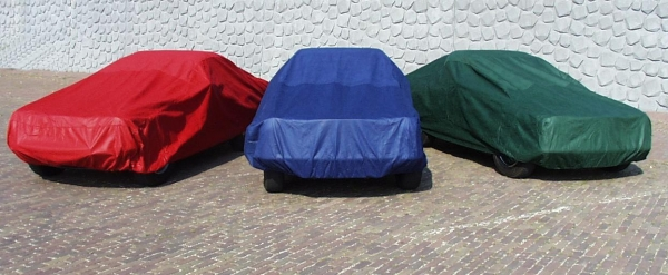 FirstClass Autohaube Sport Small <4,10m