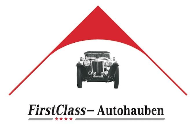 Oldtimer Abdeckungen-Logo