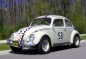 Preview: FirstClass Autohaube Classic VW Beetle